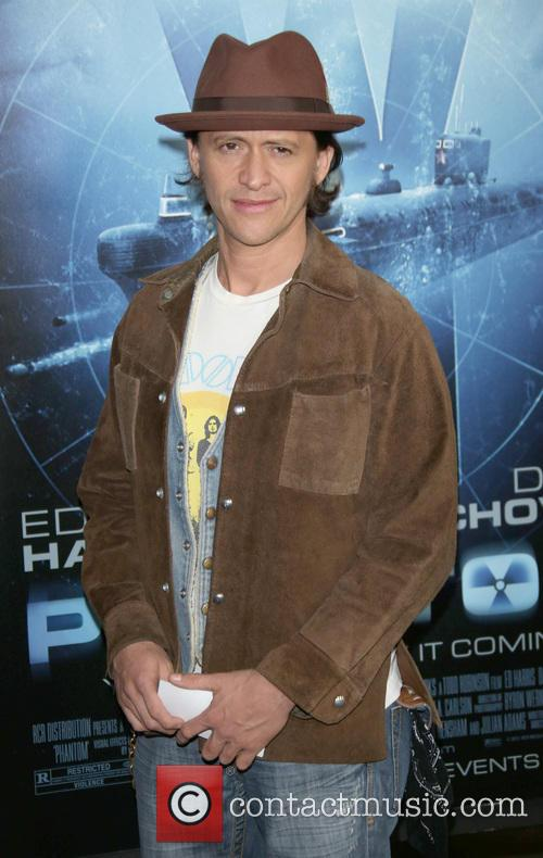 Clifton Collins Jr. 3