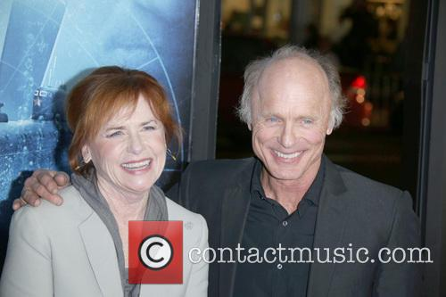 Ed Harris and Amy Madigan 6