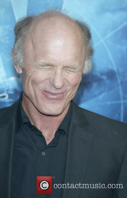 Ed Harris, TLC Chinese Theatre