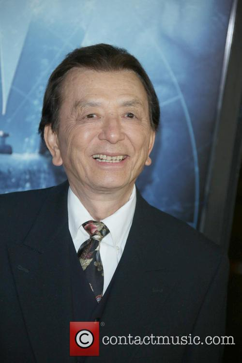 James Hong, TLC Chinese Theatre