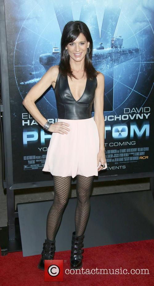 Perrey Reeves, TLC Chinese Theatre