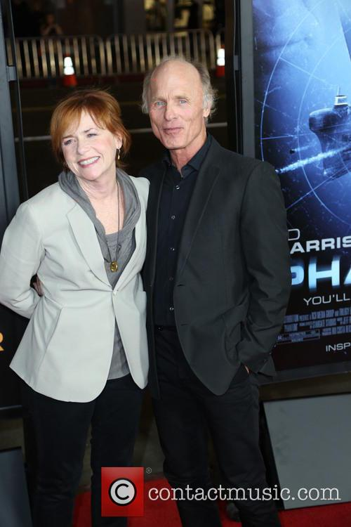 Amy Madigan and Ed Harris 3