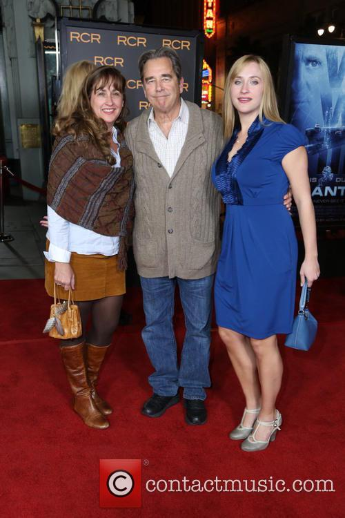 beau bridges los angeles premiere of phantom 3532695