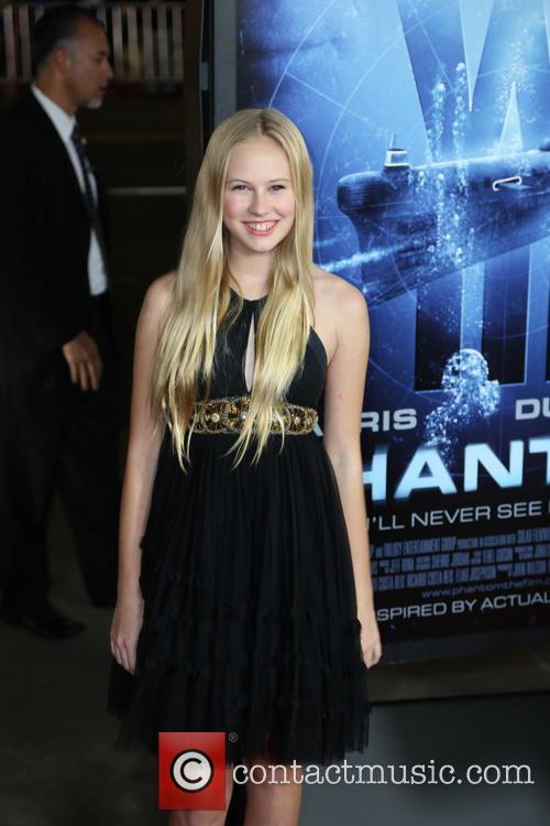 Phantom, Danika Yarosh