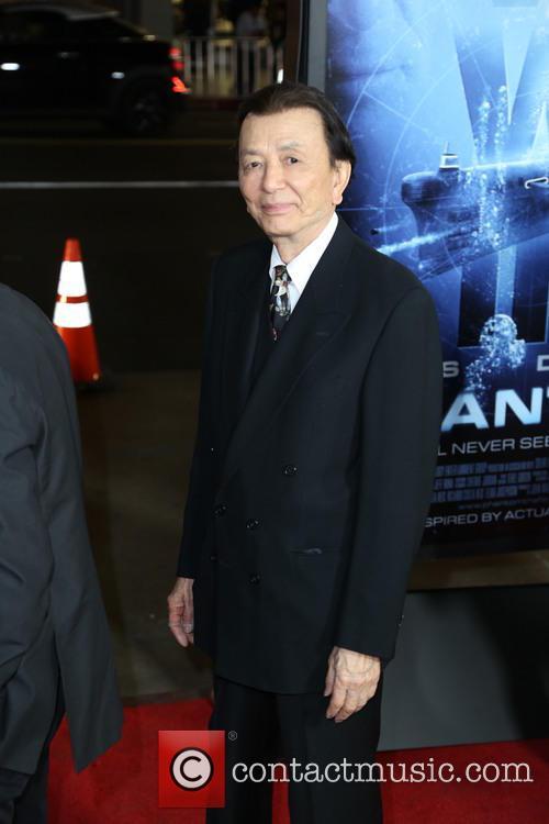 James Hong 8