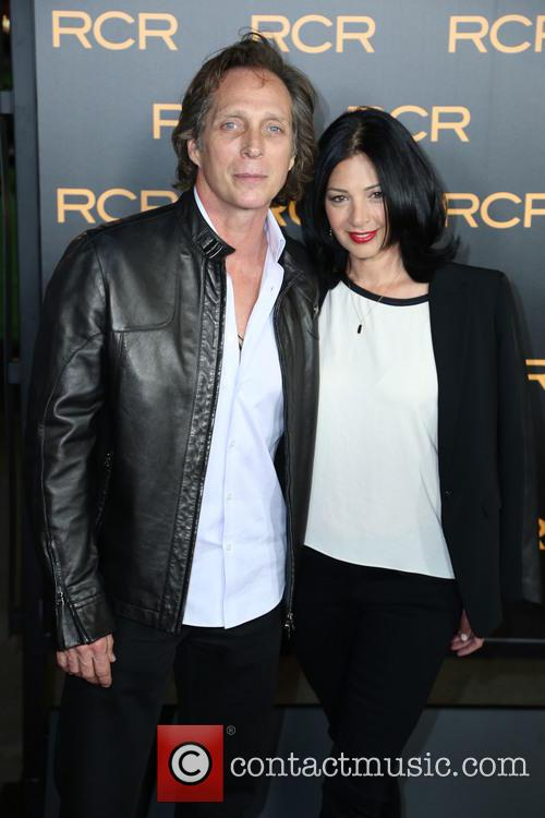 William Fichtner and Kimberly Kalil 5