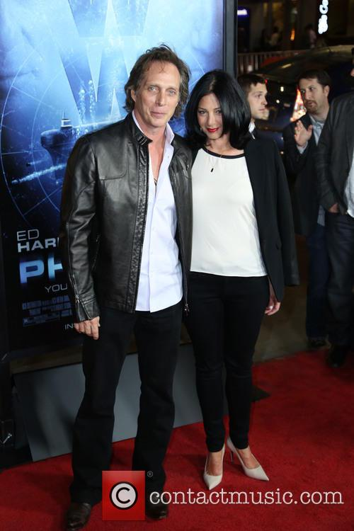 William Fichtner and Kimberly Kalil 6