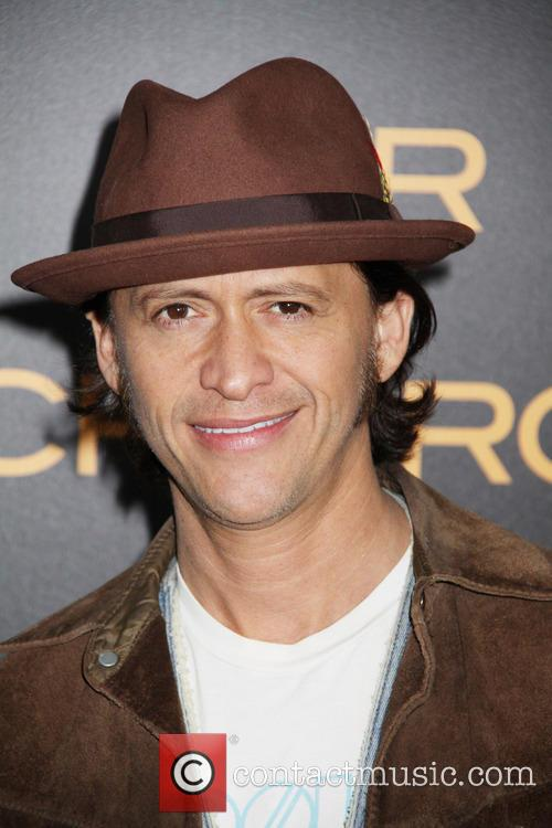 Clifton Collins Jr. 5