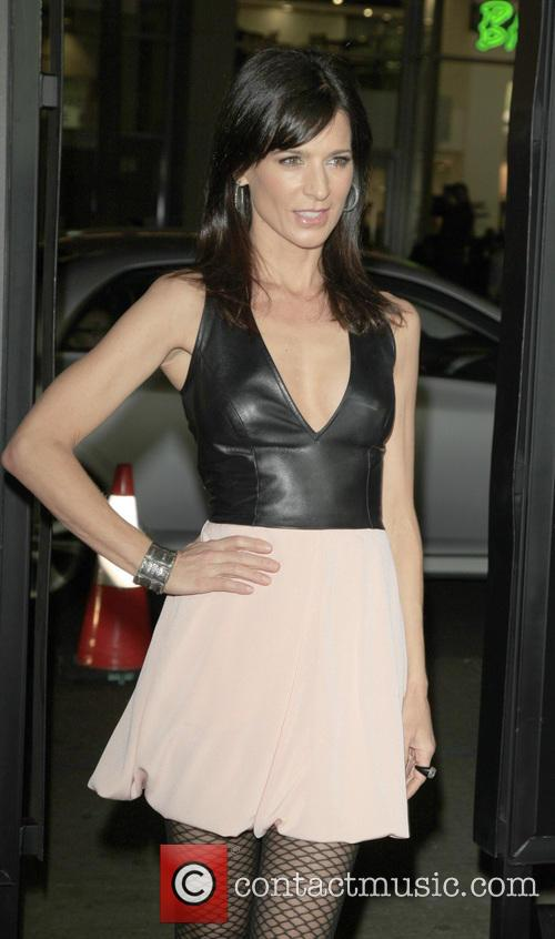 Perrey Reeves, TCL Chinese Theater