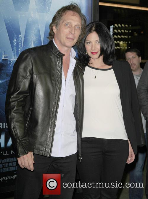 William Fichtner and Kimberly Kalil 4