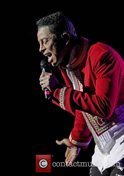Jermaine Jackson 8
