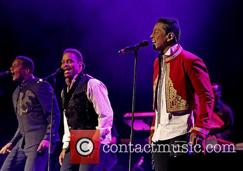 the jacksons, Apollo Manchester
