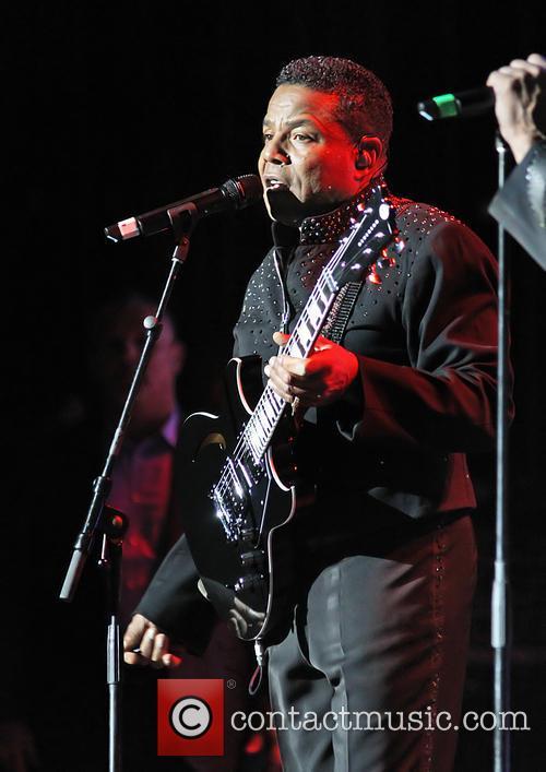 Tito Jackson 5