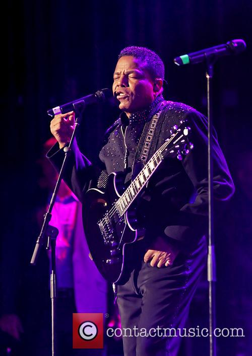 Tito Jackson 8