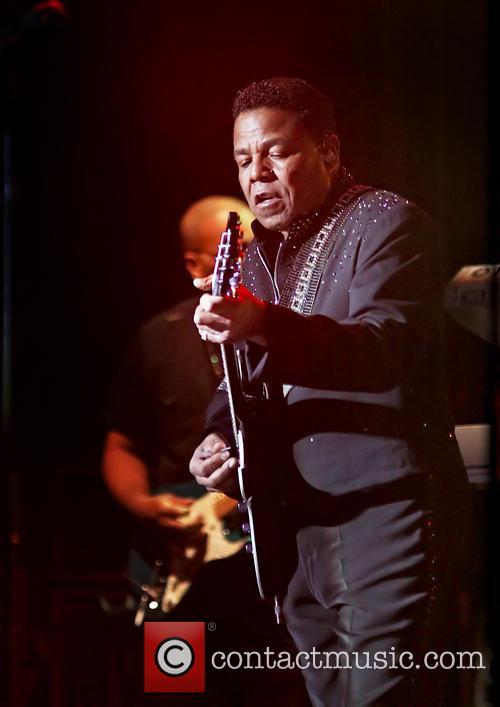Tito Jackson 10