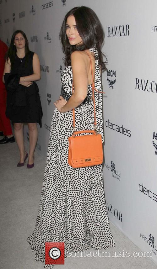 Abigail Spencer 2