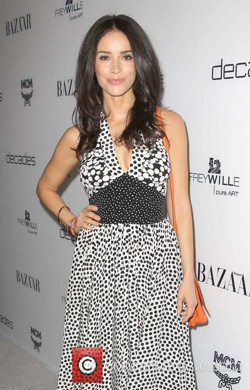 Abigail Spencer 4