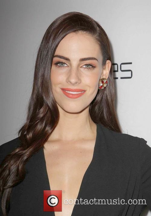 Jessica Lowndes - Harper's BAZAAR Celebrates The Launch Of Bravo TV's