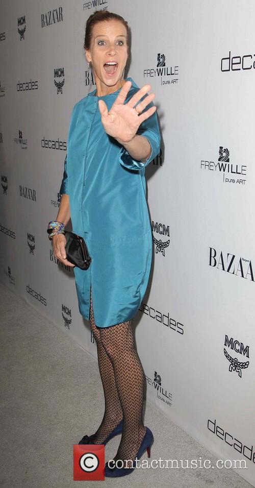 """Harper's BAZAAR Celebrates The Launch Of Bravo TV's """"The Dukes of Melrose"""""""