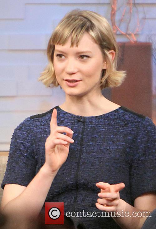Mia Wasikowska 3