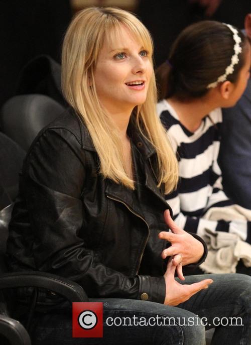 Melissa Rauch 4