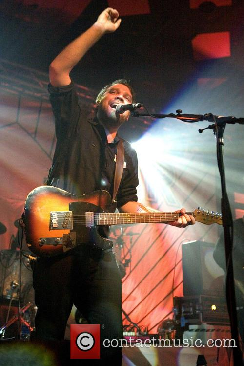 Frightened Rabbit and Scott Hutchison 4
