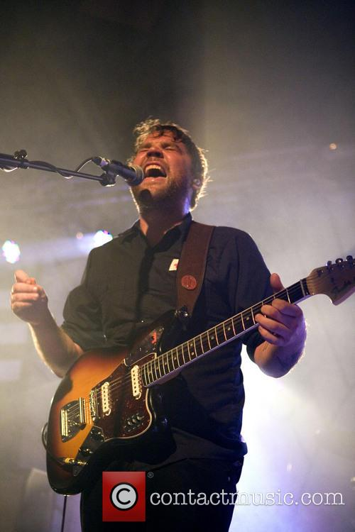 Frightened Rabbit and Scott Hutchison 5