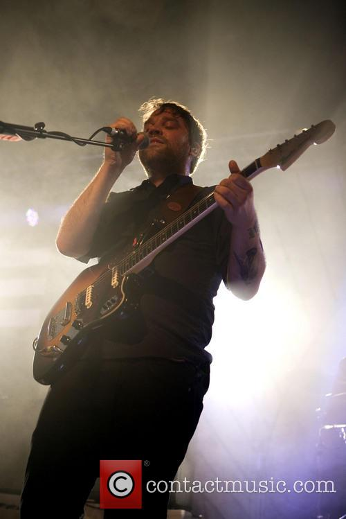 Frightened Rabbit and Scott Hutchison 8