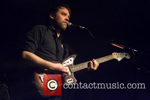 Frightened Rabbit and Scott Hutchison 9