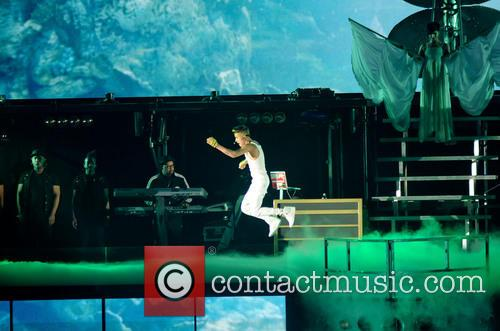 Justin Bieber 30