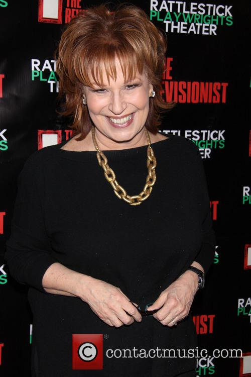 Joy Behar, The Revisionist Premiere