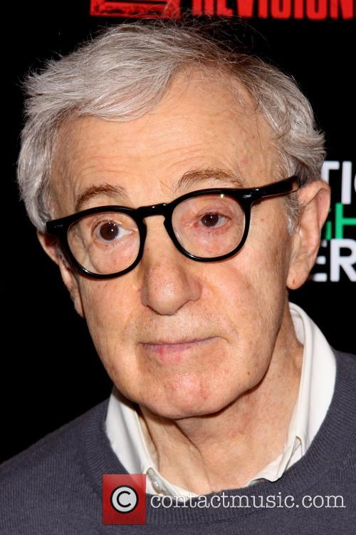 Woody Allen, The Revisionist Premiere
