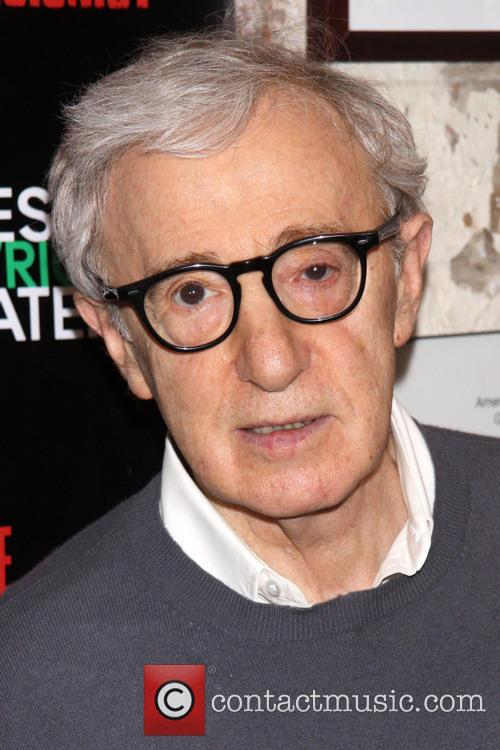woody allen premiere of the revisionist held 3534219
