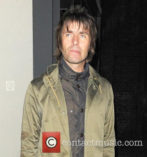 Liam Gallagher 7
