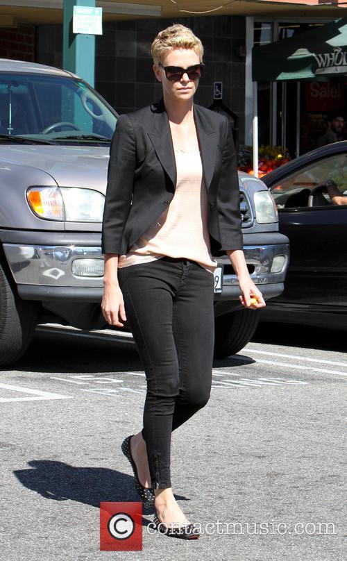 Charlize Theron 7