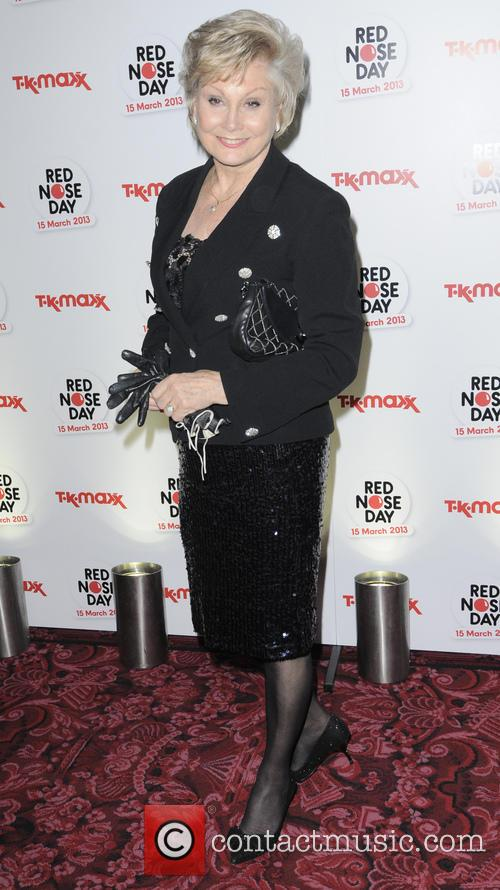 Comic Relief Party 3