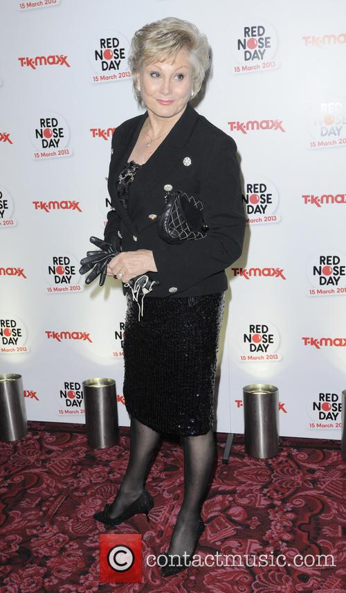 Comic Relief Party 5