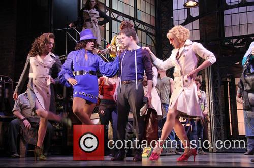Billy Porter and Stark Sands 6