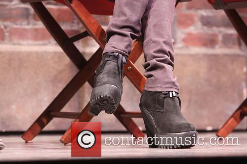 cyndi lauper press rehearsal of kinky boots 3533568