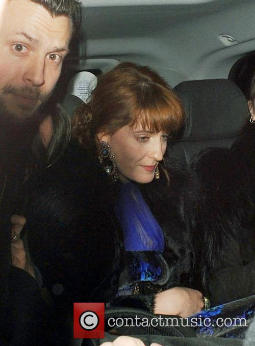 Florence Welch 1