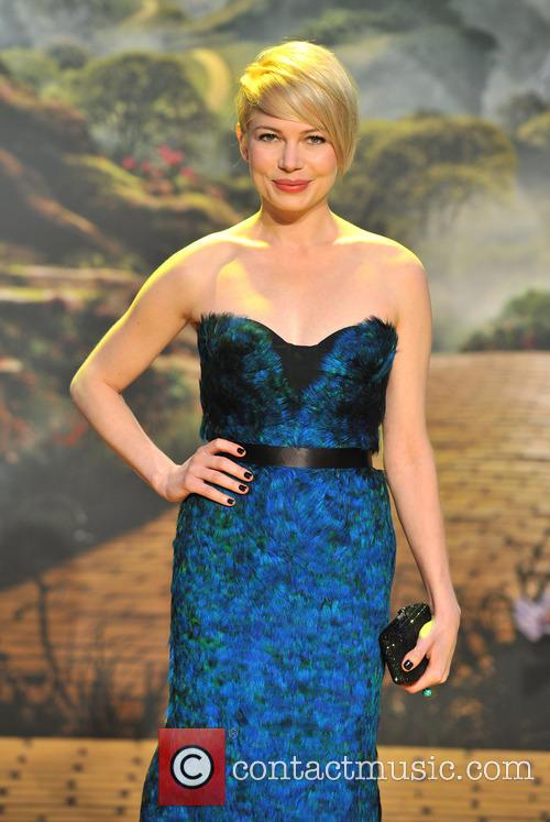 Michelle Williams 3