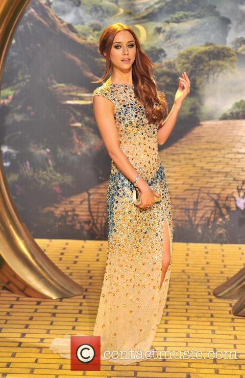 una healy oz the great and powerful 3532985