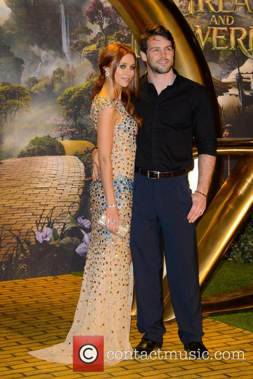 una healy ben foden oz the great and 3533121