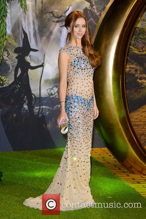 'OZ the Great and Powerful' European Premiere