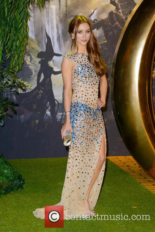 una healy oz the great and powerful 3533131