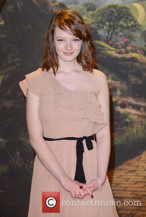 Dakota Blue Richards 10