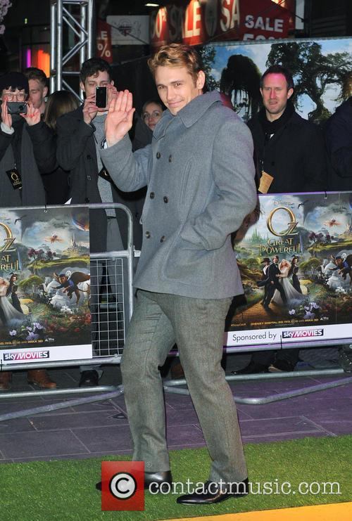 james franco uk premiere of oz the 3533290