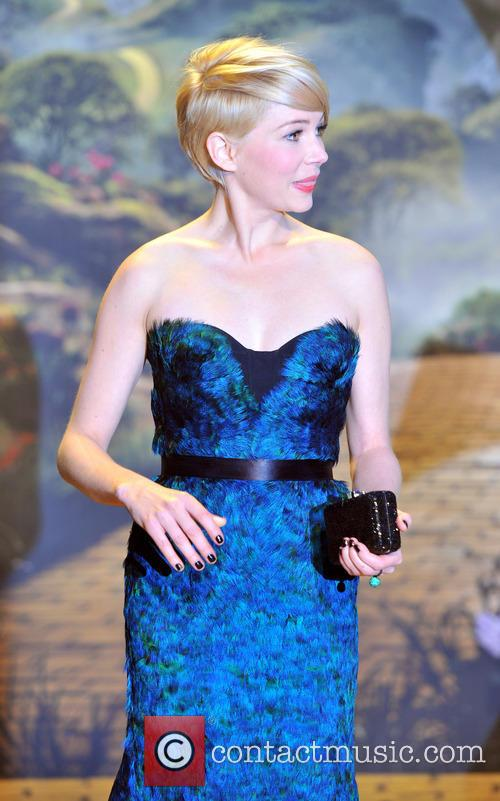 Michelle Williams 12