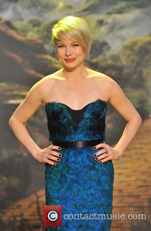 Michelle Williams 28