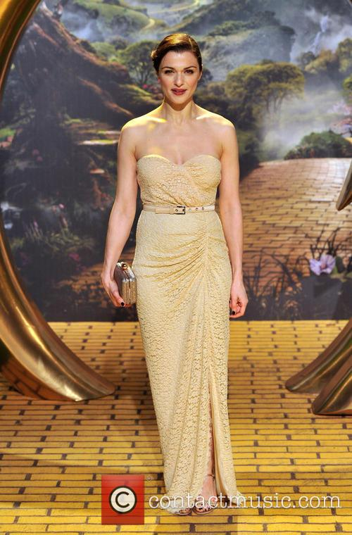 U.K. premiere of 'Oz the Great and Powerful'